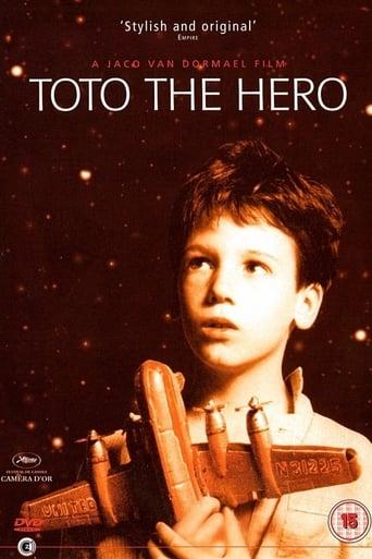Watch Toto the Hero Online