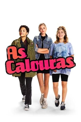 Poster of As Calouras