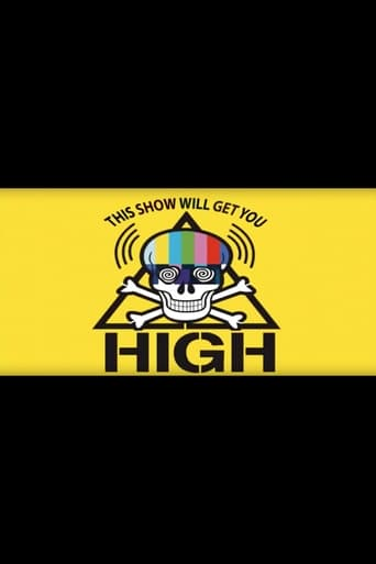 Poster of This Show Will Get You High