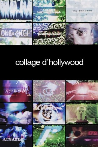 Collage d'Hollywood