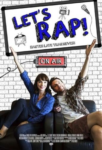 Poster of Let's Rap
