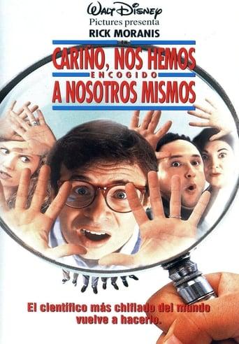 Poster of Cariño, nos hemos encogido a nosotros mismos