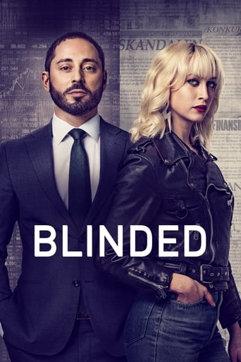 Poster of Blinded