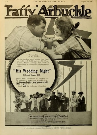 Watch His Wedding Night 1917 full online free