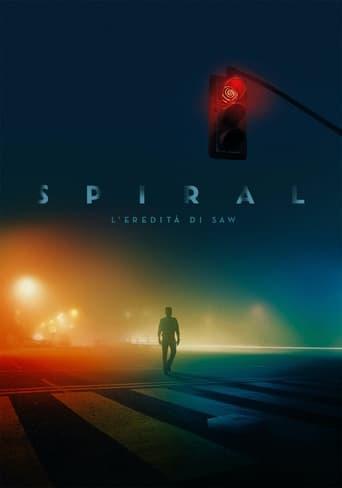 Spiral - L'eredità di Saw