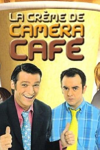 La Crème de Caméra Café, Volume 1