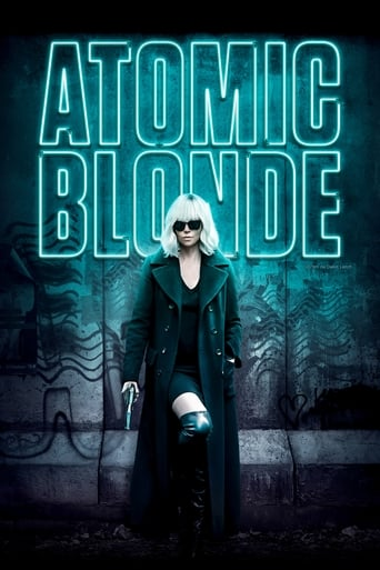 Atomic Blonde download
