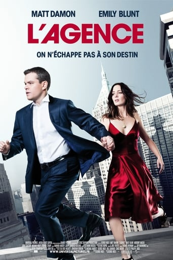 Poster of L'Agence