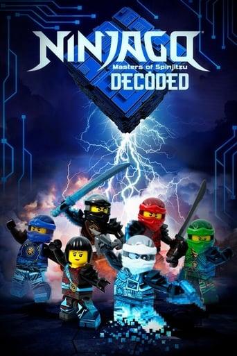 Capitulos de: LEGO Ninjago: Decoded