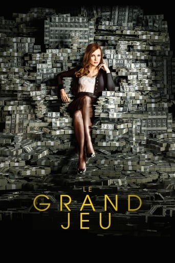 Poster of Le Grand Jeu
