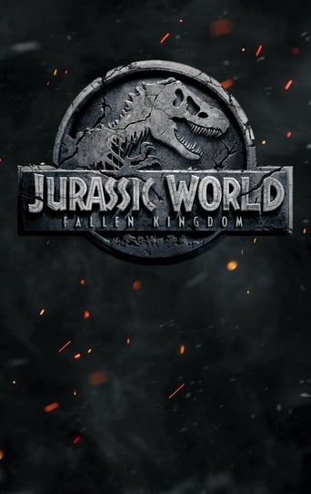 Poster of Jurassic World: Fallen Kingdom