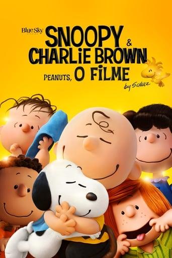 Snoopy e Charlie Brown: Peanuts – O Filme