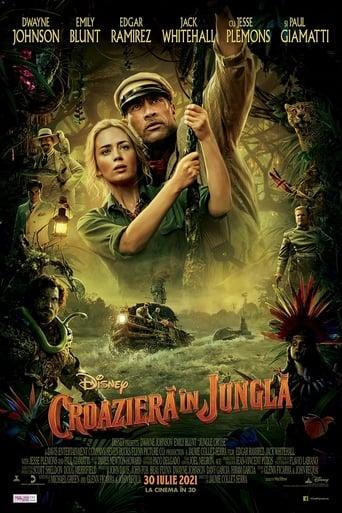 Croazieră în junglă