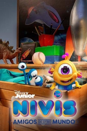 Nivis: Amigos de otro mundo
