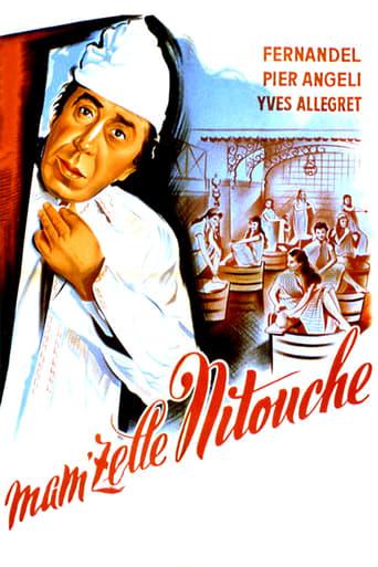 Mademoiselle Nitouche