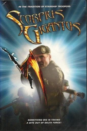 Poster of Scorpius Gigantus