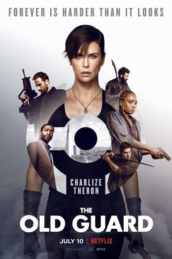 Imagem The Old Guard (2020)