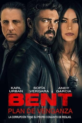 Poster of Bent, plan de venganza