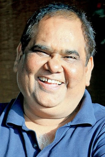 Image of Satish Kaushik