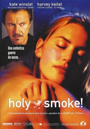 Poster of Holy Smoke