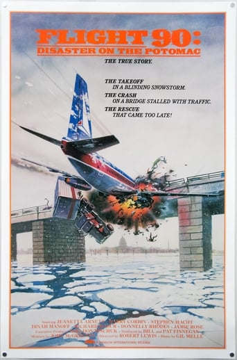 Watch Flight 90: Disaster on the Potomac Free Movie Online