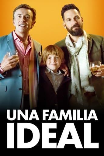 Poster of Una familia ideal
