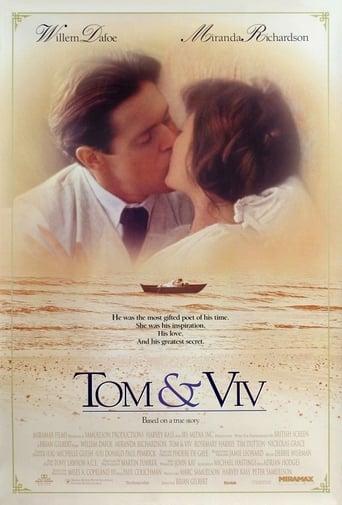 Poster of Tom & Viv