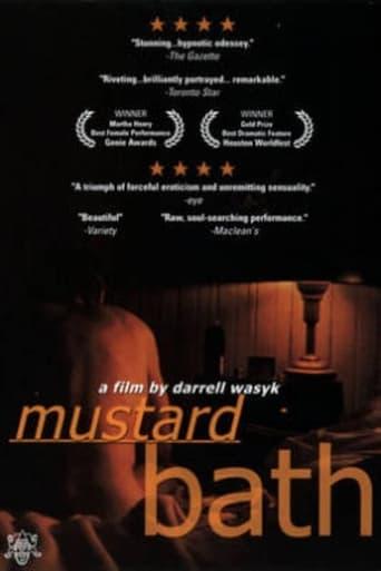 Poster of Mustard Bath