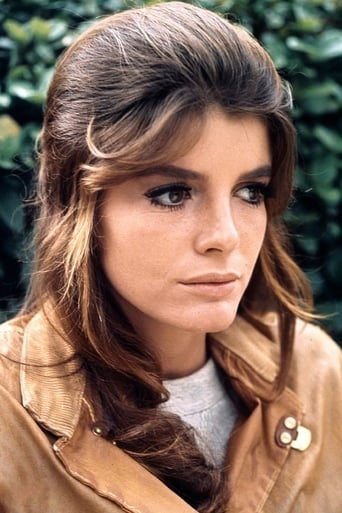 Image of Katharine Ross
