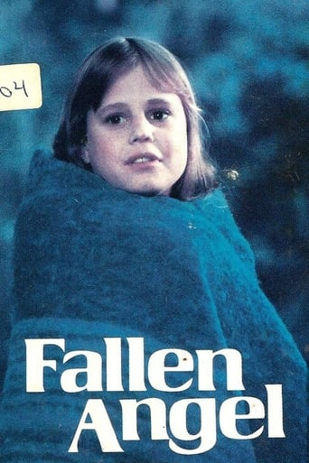 Poster of Fallen Angel