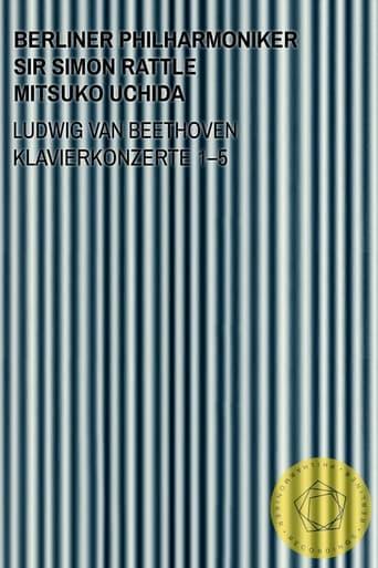 Ludwig van Beethoven: Klavierkonzerte 1–5