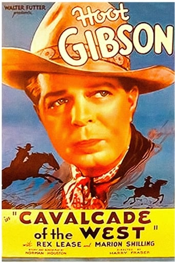 Watch Cavalcade of the West Free Online Solarmovies