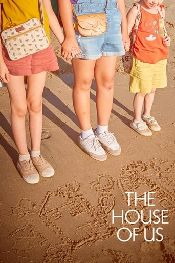 portada The House of Us