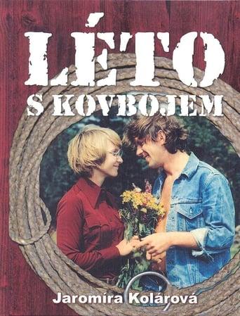 Poster of Léto s kovbojem