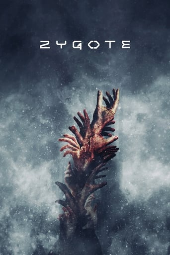 Poster of Zygote