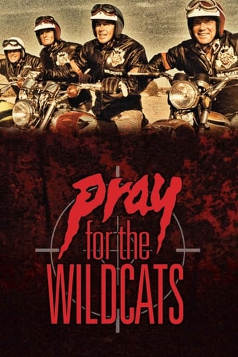 Poster of Pray for the Wildcats