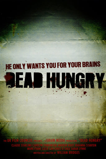 Poster of Dead Hungry