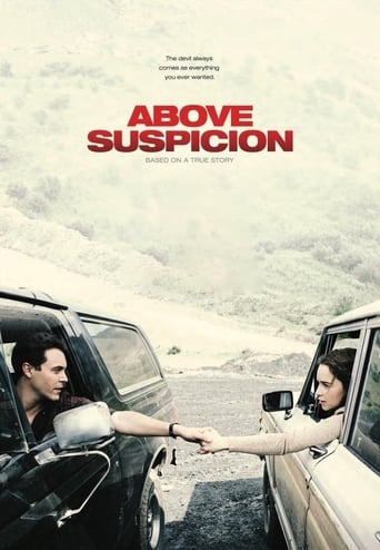 Watch Above Suspicion Online Free in HD