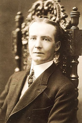 Image of Harry C. Bradley