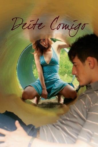 Deite Comigo - Poster