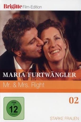 Mr. und Mrs. Right