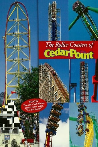 The Roller Coasters of Cedar Point