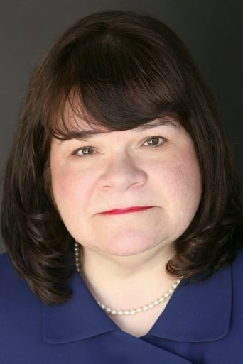 Image of Wendy Worthington