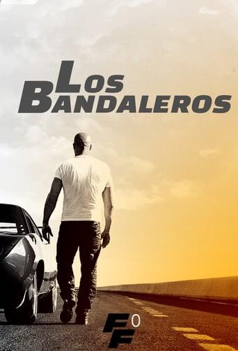 Poster of Los Bandoleros