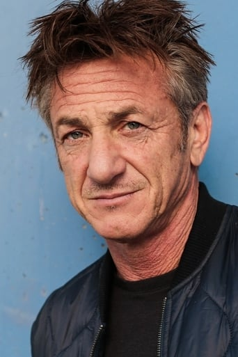 Image of Sean Penn