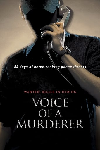 Poster of Voice of a Murderer