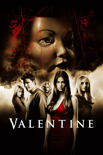 Poster of Valentine