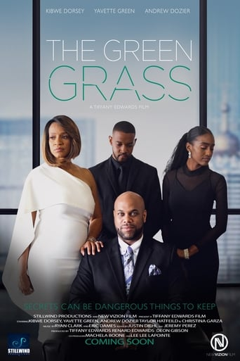 Poster of The Green Grass