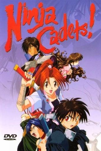Poster of Ninja Cadets