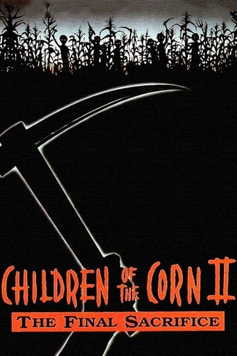 'Children of the Corn II: The Final Sacrifice (1992)